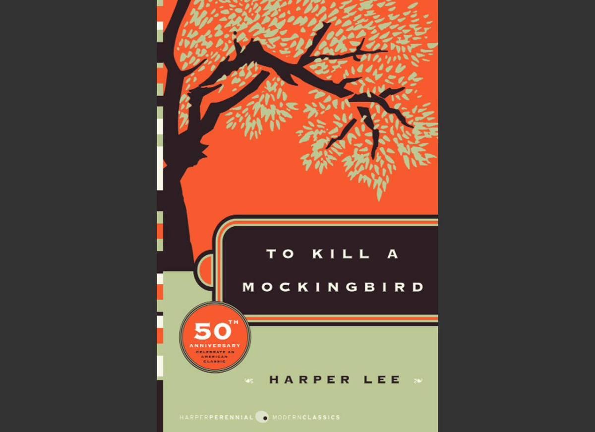 to kill a mockingbird book report flash