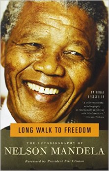 Long Walk To Freedom – Nelson Mandela