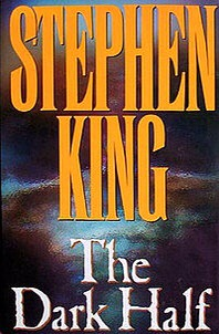 The Dark Half – Stephen King