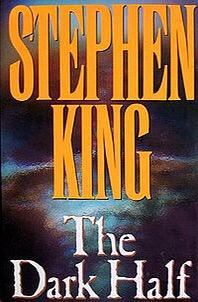 The Dark Half – StephenKing