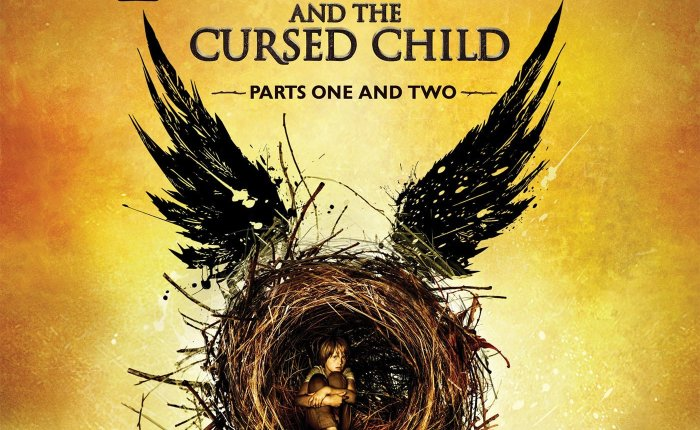Harry Potter & the Cursed Child – J.K. Rowling, Jack Thorne, JohnTiffany